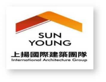 建築銷售專家 銳揚建設一案案標記