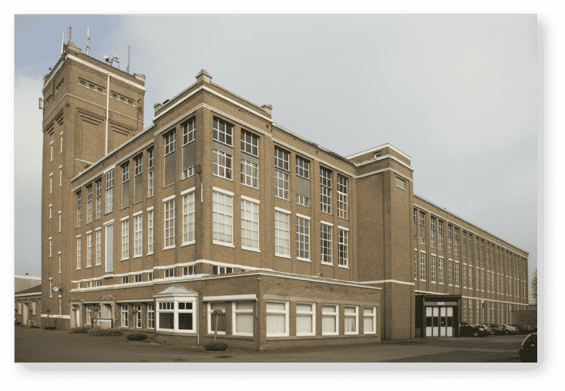 Poll-tex防霾紗窗製造商來自150年荷蘭紡織大廠Van Heek